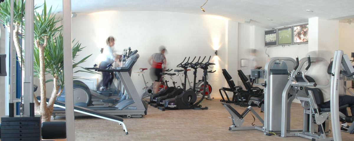 Fitness-Studios in Prien am Chiemsee