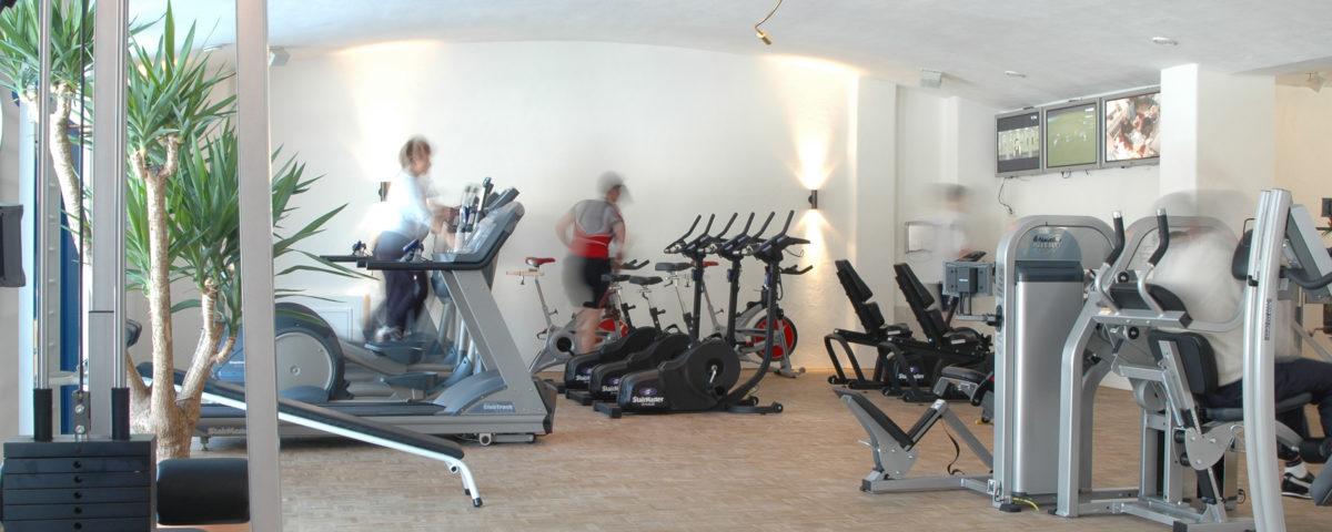 Fitness-Studios in Prien am Chiemsee
