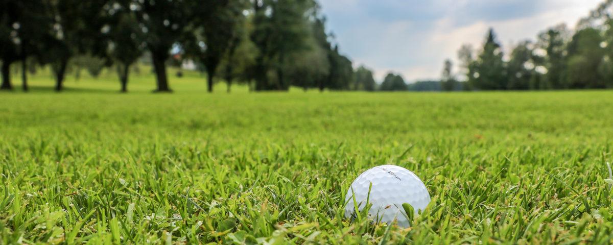 Golfen am Chiemsee