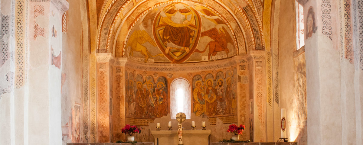 Kirchenführungen in Prien und Umgebung