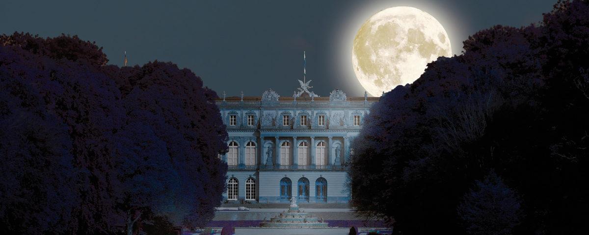 Führung: Mondkönig und Märchenkönig