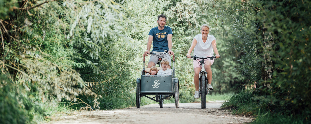 Urlaub mit der Familie in Prien am Chiemsee