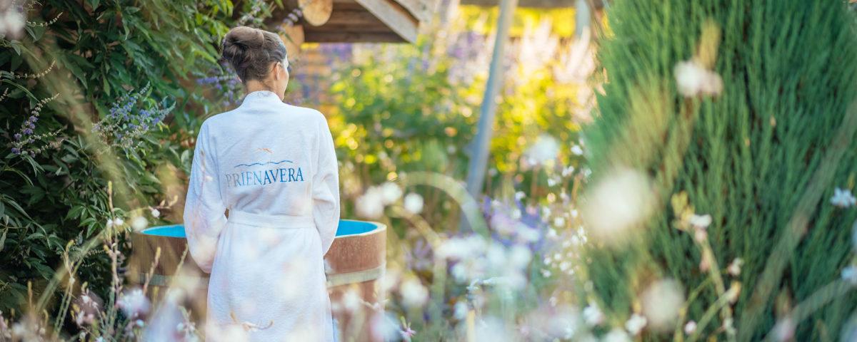 Wellness im Prienavera