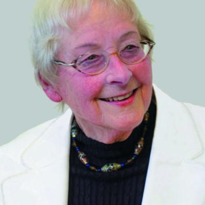 Marianne Lüdicke