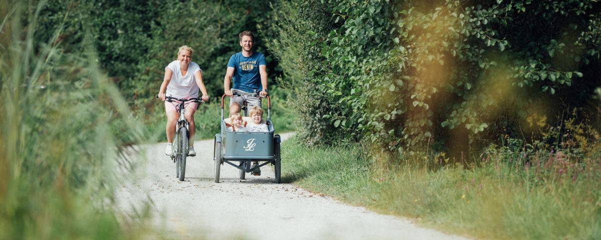 Chiemsee Rund- und Radweg