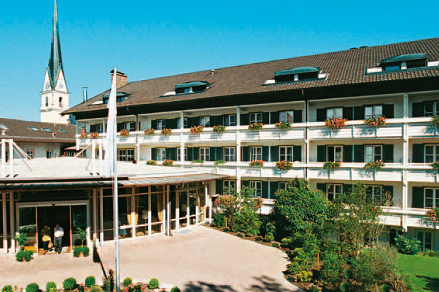 Medical Park Kronprinz am Chiemsee
