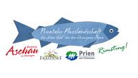 Prientaler Flusslandschaft Logo