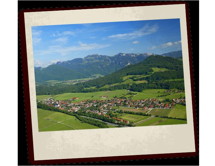 Frasdorf, Priental