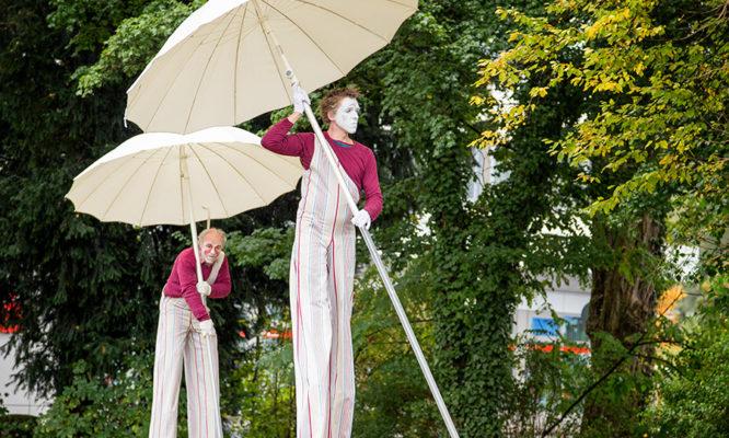 Strassenkunst Festival