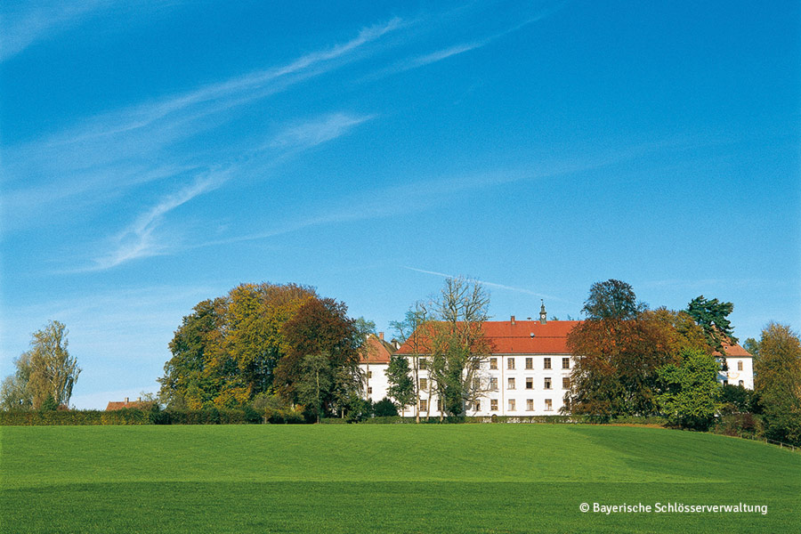 """Verfassungsinsel Herrenchiemsee"""