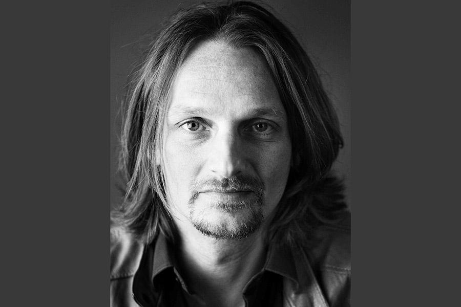 Florian Huber live bei Swinging Prien 2018