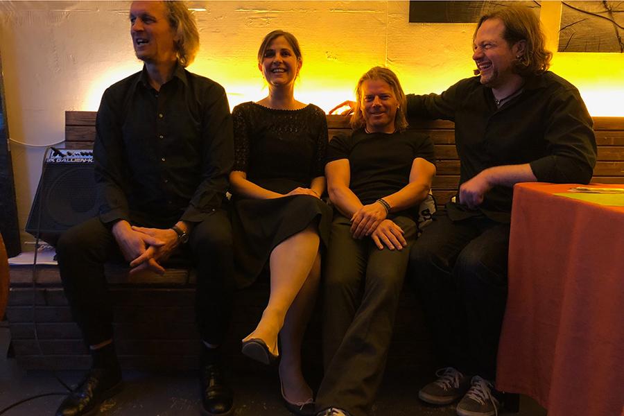 Das Sympathische Musikfestival in Prien – mit Quarteto Descanso