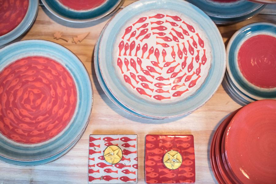 Kunsthandwerk, Priener Christkindlmarkt