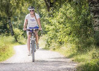 Bildergalerie Fahrradtour Zur Allianz Arena