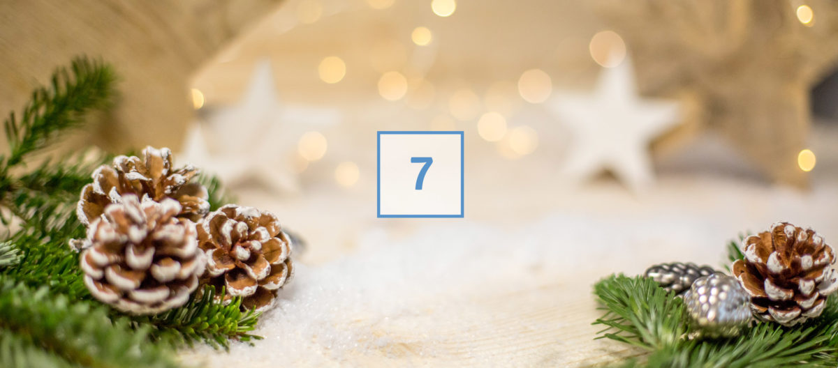 Online Adventskalender Prien am Chiemsee, Tag 7