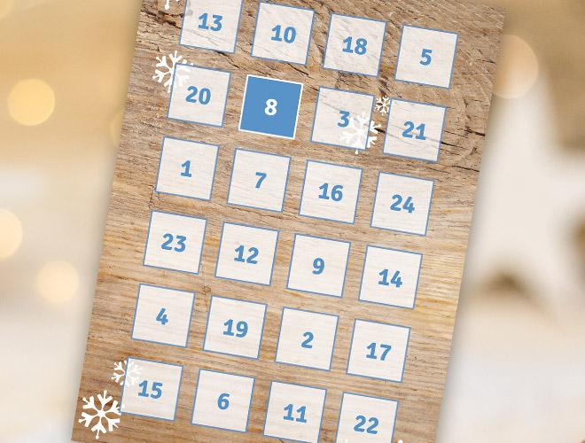 Priener Online-Adventskalender