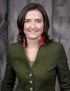 Andrea Hübner: Geschäftsleitung Prien Marketing GmbH