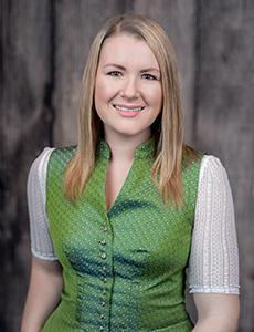 Magdalena Berka: Marketing