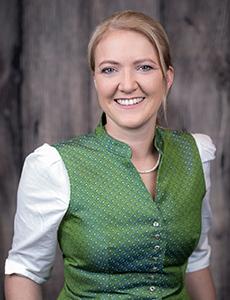 Nina Mroczeck: Marketing