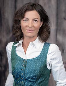 Johanna Krüger: Marketing/Veranstaltungen