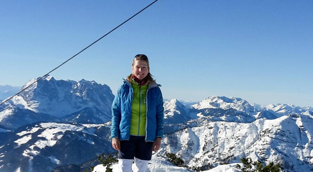Wanderungen mit Frauke Schabacker