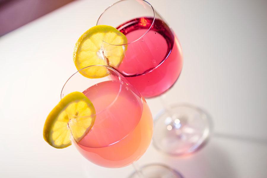 Cocktailbar Buecherei Prien
