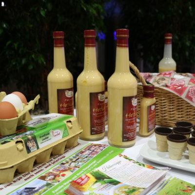 Hofprodukte vom Wastlhof in Prien
