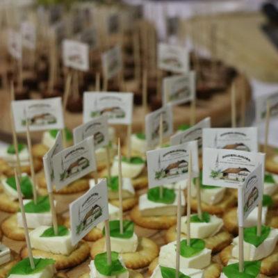 Käsespezialitäten vom Anderlbauer in Frasdorf