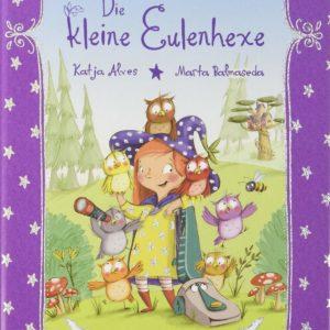 Cover_Die kleine Eulenhexe