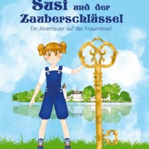 Cover Fraueninsel