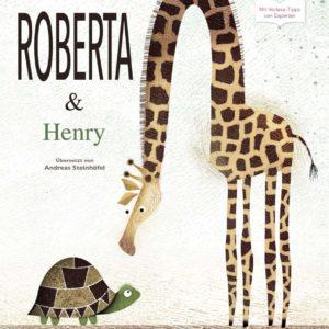 Cover_Roberta und Henry