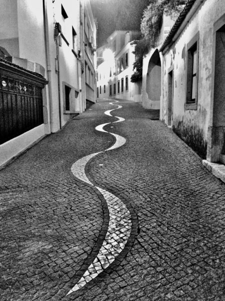 Jill Seer, MIDNIGHT in CASCAIS, Fotografie
