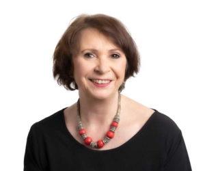 Portrait Regine Richter