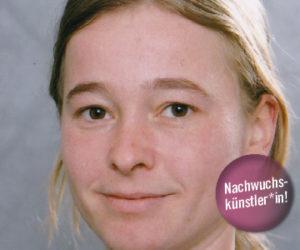 Portraits_Nachwuchskünstler