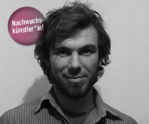 Portraits_Nachwuchskünstler_Hans