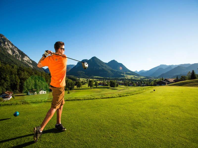 Golfclub Ruhpolding - Copyright Andreas Plenk (4)_800x600